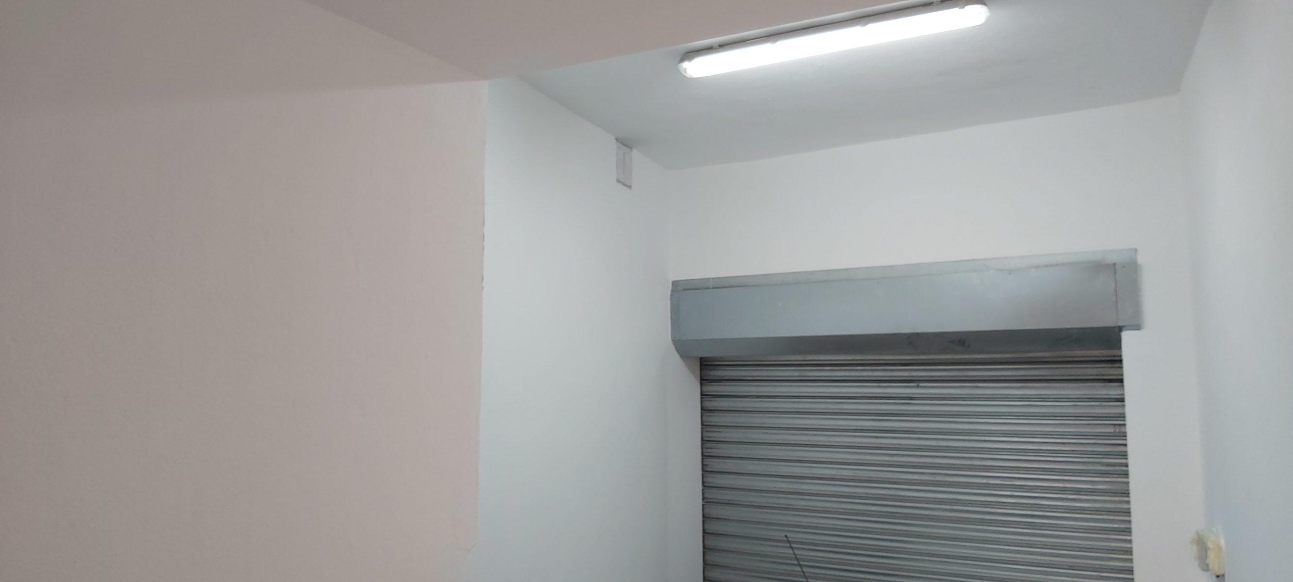 Pintar el interior de tu casa. Detalles